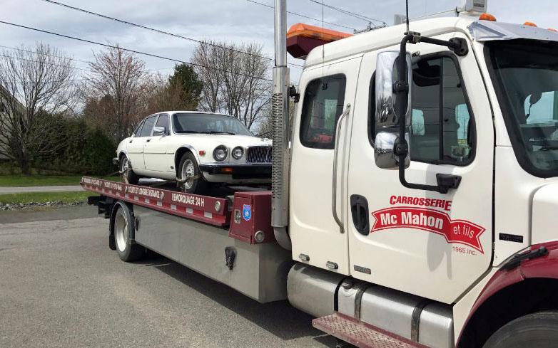 Assistances routières Mc Mahon